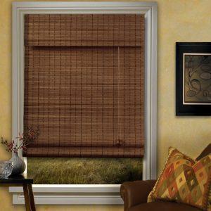bamboo-roman-blinds